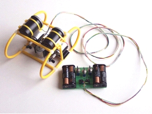 madlab electronic kits r o v Heat Pump Wiring Diagram Schematic